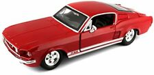Maisto 31260 - Ford Mustang GT 67 surtido colores aleatorios