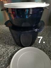 tupperware micro set micro cook 2,25 L u. 1,5 L  für Microwelle