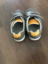 Clarks Boys Toddler Shoes - 5.5f