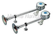 Electric Signal Horn 470mm 12V di lunghezza
