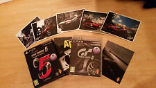 Gran Turismo 5: Collector's Edition for PS3 Playstation 3 - Free 1st Class P&P