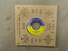 """GERALDO PINO ~ Power To The People / Shake Hands New 7"""" Vinyl Ltd. Ed 300"""