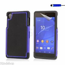 32nd Dual-Layer Shockproof Case Cover for Sony Xperia Models