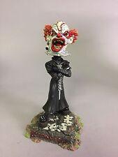Begoths Mascot - Psycho Clown Bobble Head