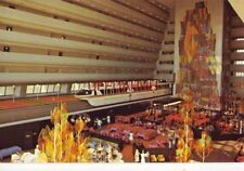 """monorail in """"Grand Canyon Concourse"""" Contemporary Resort Walt Disney World"""
