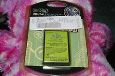 Digital Energy Camera Battery 3.7 Volt 1000 mAh Fuji NP60/ Kodak KLIC 5000