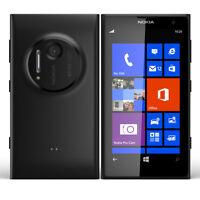 NOKIA LUMIA 1020 Latest Model 32gb Unlocked DualCore 41mp Windows Lte Smartphone