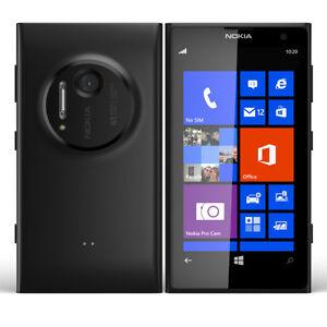 Nokia Lumia 1020 Latest Model 32gb Unlocked 41mp Windows LTE Smartphone