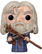 Figurine Funko Pop le Seigneur des Anneaux Gandalf