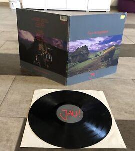 FURY IN THE SLAUGHTERHOUSE - JAU! 12 Inch Vinyl .