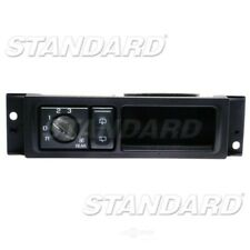 HVAC Blower Control Switch Rear Standard CBS-1495 fits 00-03 Chevrolet Venture