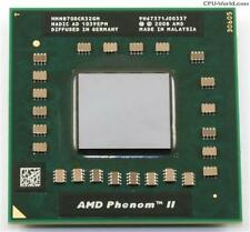 AMD Phenom II x3 N870 2.3GHz 1.5MB s1 LP CPU HMN870DCR32GM