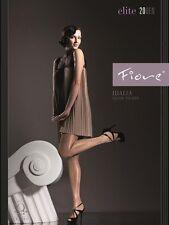 "Fashionable Tights Fiore ""IDALIA"" Satin Gloss Effect - 20 Denier"