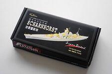 Flyhawk 1/700 700138 German Scharnhorst for Tamiya