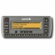 NEW XM Stratus 3 REPLACEMENT RADIO Model: SV3-TK1 NEVER REGISTERED