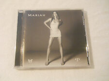 Mariah Carey #1's Colubia Records Copyright 1998