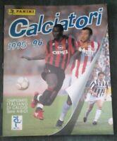 R@RO ALBUM CALCIATORI PANINI 1995/96* VUOTO DA EDICOLA CON INSERTI- N.51