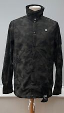 With Tag G-Star Mens Jacket Hedrove Coach JKT Size S Small