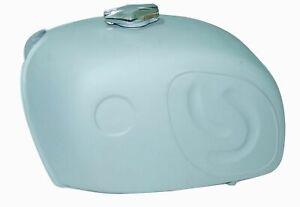 Steel Primer Coated Petrol Gas Fuel Tank With Cap Fits Bmw R70 ECs