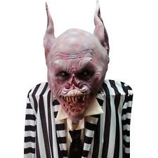 Old Men Halloween Devil Mask Scary Monster Adult Costume Party Cosplay Prop a14