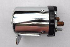Harley Starter Solenoid Shovelhead Ironhead Chrome Sportster FLH XLH 71469-65