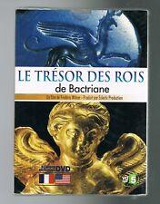 LE TRÉSOR DES ROIS DE BACTRIANE - FRÉDÉRIC WILNER - DVD NTSC - NEUF NEW NEU
