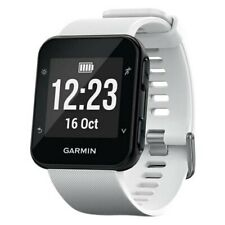 Garmin Forerunner 35 GPS Running Watch with Wrist - Based Heart Rate white