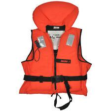 Rettungsweste über 90kg Schwimmweste ISO 12402-4 Feststoffweste 100N