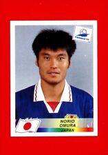 WC FRANCE '98 Panini 1998 - Figurina-Sticker n. 522 - OMURA - JAPAN -New