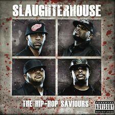 Slaughterhouse - Hip-Hop Saviours [New CD] Canada - Import