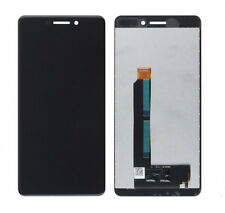 """For Nokia 6.1 LCD Display Touch Screen Digitizer Assembly Replacement Black 5.5"""""""