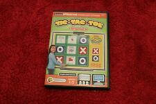 Lakeshore Learning Cd Interactive Whiteboard Software Tic-Tac-Toe Phonics Gr 1-3