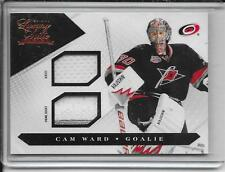 10-11 Luxury Suite Cam Ward Prime Jersey # 14 #d/150
