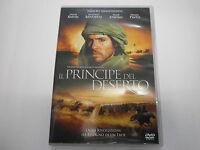 IL PRINCIPE DEL DESERTO - FILM IN DVD ORIGINALE - visitate COMPRO FUMETTI SHOP