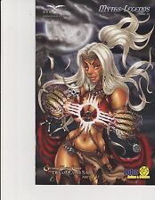 Myths and Legends #6 Cover D Zenescope Comic Lobo Anime Con Exclusive LE500