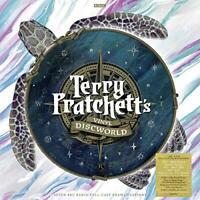 PRATCHETT TERRY - TERRY PRATCHETTS VINYL DISCWO [CD]