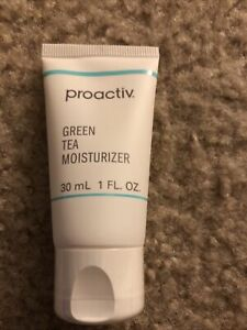 Proactiv 1oz Green Tea Moisturizer Proactive Fresh and Sealed