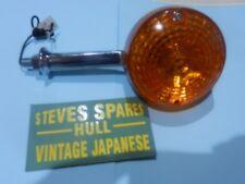 SUZUKI GS750/850/1000  35601-49020 , REAR/FRONT ,  WINKER LAMP .PATTERN.