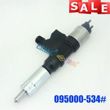 ERIKC Diesel Injector Fuel 095000-5341 8976024852 for Denso 5341 ISUZU 4HK1 6HK1
