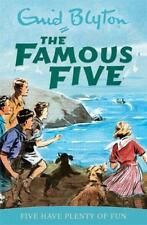 Five Have Plenty of Fun (Famous Five), Enid Blyton, New