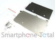 iPhone 5 Metall Platte f. Display LCD, Schrauben Set, Kamera + Sensor Fixierung