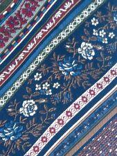 "Floral Diagonal Striped Design Men's Necktie Neck Tie Sleeved 57""/3.75"""