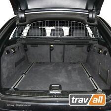 BMW 5er Touring F11 Trenngitter Hundeschutzgitter Gepäckgitter Passform