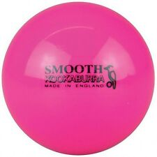 Kookaburra Hockey Ball Pink Smooth Practice Ball