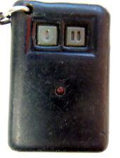 KEYLESS CONTROL ENTRY KEY FOB REPLACEMENT RESPONDER 703A-1 AFTERMARKET ALARM BOB