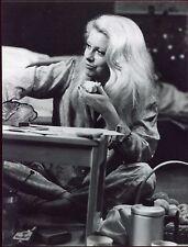 photo vintage. cinéma . film .actrice . Catherine Deneuve