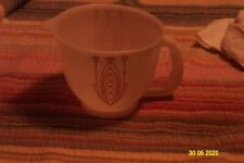 Vintage Tupperware Mix N Store 8 Cup - 2 Qt Measuring Batter Bowl with the LID