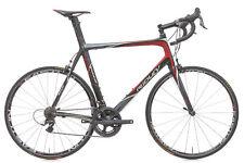 2008 Ridley Noah Road Bike X-Large 60cm Carbon Shimano Dura-Ace 7900 10 Speed