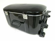 Banjira Wheeled Fiberglass Case for Tabla Set - Black