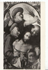 Spain Postcard - La Flagelacion -  [Jeronimo Van Aken El Bosco] - Ref ZZ5743